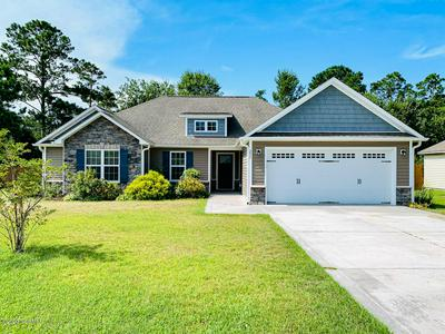205 MARSH HAVEN DR # 13, Sneads Ferry, NC 28460 - Photo 1