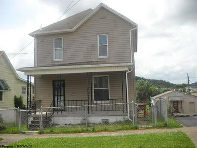 1308 N 19TH ST, Clarksburg, WV 26301 - Photo 1
