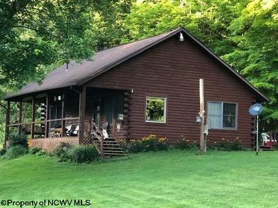 1578 ABRAMS RUN RD, Walkersville, WV 26447 - Photo 1