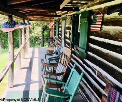 1889 CORA LANE, Harman, WV 26270 - Photo 2