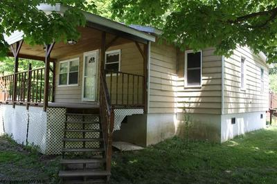 62 COON CREEK RD, CAMDEN ON GAULEY, WV 26208 - Photo 1