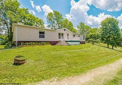 370 KISNER HILL RD, Fairmont, WV 26554 - Photo 1