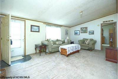 2762 UPPER PLEASANT CREEK RD, Philippi, WV 26416 - Photo 2