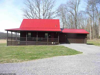 1222 DOGTOWN RD, Reedsville, WV 26547 - Photo 1