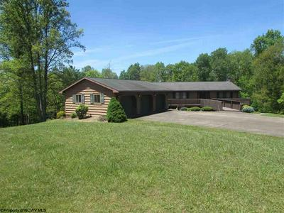 211 WOODLAND DR, Harrisville, WV 26362 - Photo 1