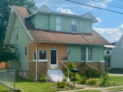 1111 N 19TH ST, Clarksburg, WV 26301 - Photo 1