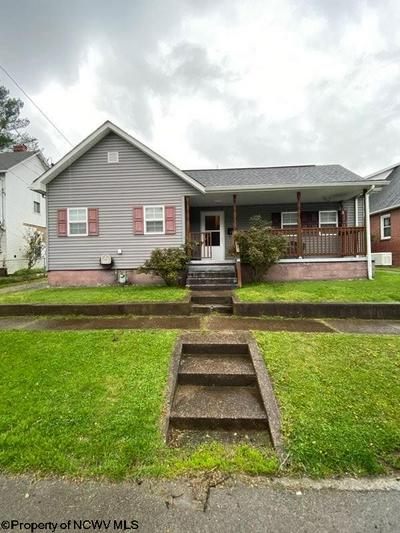 126 MULBERRY AVE, Weston, WV 26452 - Photo 1