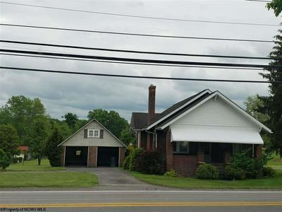305 ROUTE 20 SOUTH RD, Buckhannon, WV 26201 - Photo 1