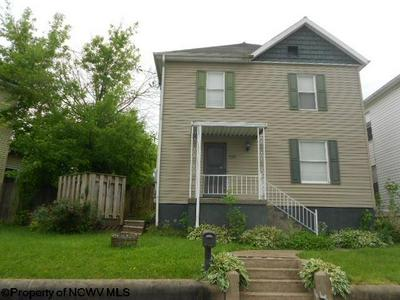 119 W WOODLAND AVE, Clarksburg, WV 26301 - Photo 1