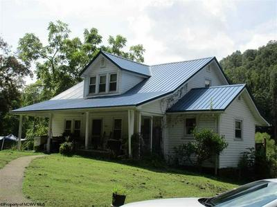 4082 GASSAWAY RD, Normantown, WV 25267 - Photo 1