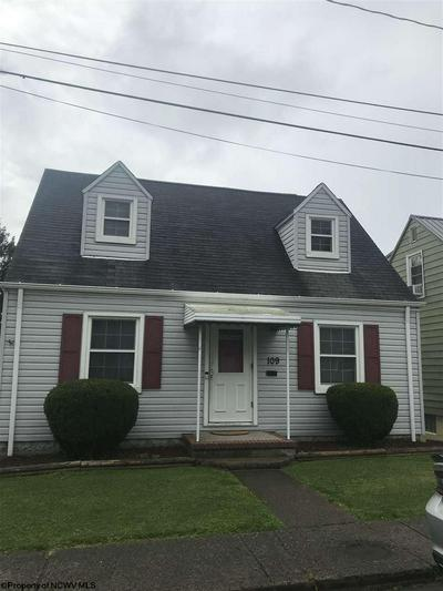 109 TEMPLE TER, Clarksburg, WV 26301 - Photo 1