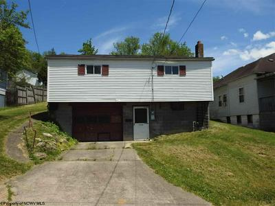 1613 N 21ST ST, Clarksburg, WV 26301 - Photo 1