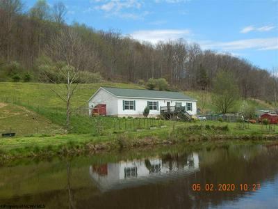 2414 LAUREL CREEK RD, Moatsville, WV 26405 - Photo 1