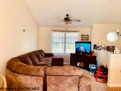88 LAKIN ST, Reedsville, WV 26547 - Photo 2