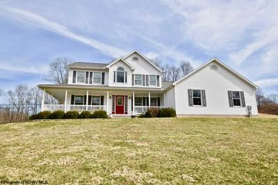 4468 SUNNYSIDE RD, Pennsboro, WV 26415 - Photo 1