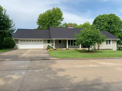 2110 RIDGECREST ST, Chillicothe, MO 64601 - Photo 2