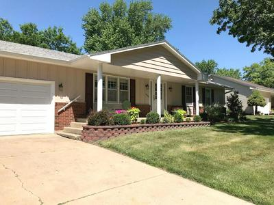 1800 FAIR ST, Chillicothe, MO 64601 - Photo 1