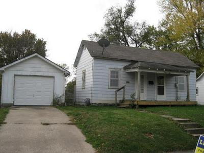 1518 CALHOUN ST, Chillicothe, MO 64601 - Photo 1