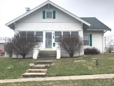 408 SHELBY ST, Bevier, MO 63532 - Photo 2