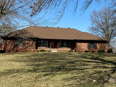 716 W PRATT ST, Brookfield, MO 64628 - Photo 1
