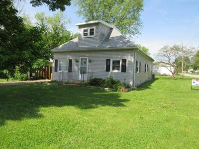 112 N MACON ST, Clarence, MO 63437 - Photo 1