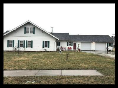 408 SHELBY ST, Bevier, MO 63532 - Photo 1