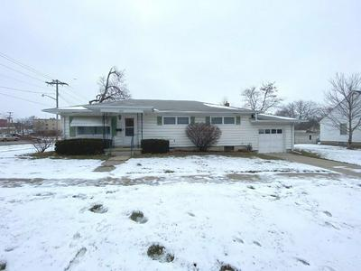 431 CLAY ST, Chillicothe, MO 64601 - Photo 1