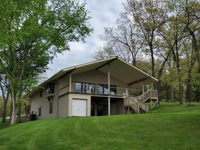 21012 N BLAZINGSTAR CT, Unionville, MO 63565 - Photo 1