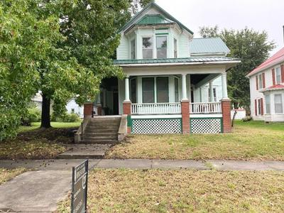 415 WEBSTER ST, Chillicothe, MO 64601 - Photo 2