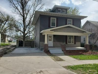 1012 COOPER ST, Chillicothe, MO 64601 - Photo 1