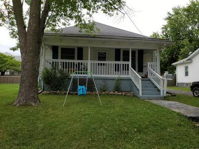 1311 WEBSTER ST, Chillicothe, MO 64601 - Photo 1