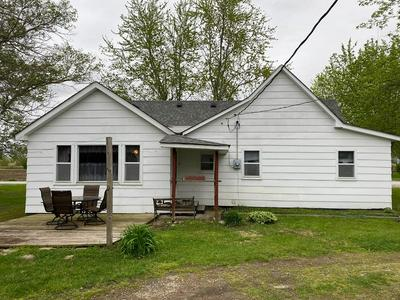 210 N CULVER ST, Clarence, MO 63437 - Photo 1