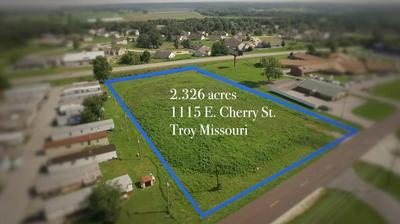 115 E CHERRY ST, Troy, MO 63379 - Photo 1