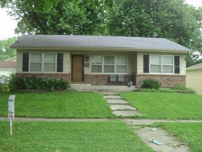 115 CALHOUN ST, Chillicothe, MO 64601 - Photo 1