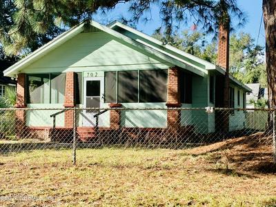 702 ACOSTA ST, JACKSONVILLE, FL 32204 - Photo 2