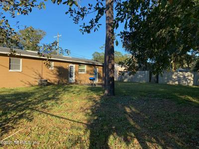 10502 LONE STAR RD, JACKSONVILLE, FL 32225 - Photo 2