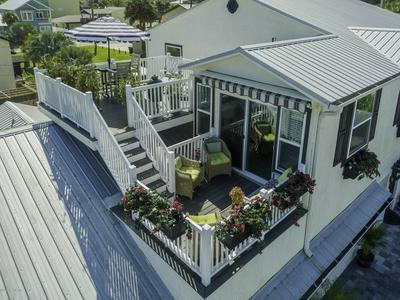 11 3RD ST, ST AUGUSTINE BEACH, FL 32080 - Photo 2
