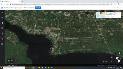 130 GEORGETOWN POINT RD, GEORGETOWN, FL 32139 - Photo 1