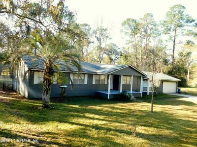 6706 BOWIE RD, JACKSONVILLE, FL 32219 - Photo 2