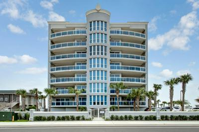 807 1ST ST N UNIT 402, JACKSONVILLE BEACH, FL 32250 - Photo 1