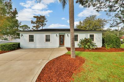 3904 LANDFALL LN W, JACKSONVILLE, FL 32250 - Photo 1