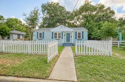 714 WEST ST, JACKSONVILLE, FL 32204 - Photo 2
