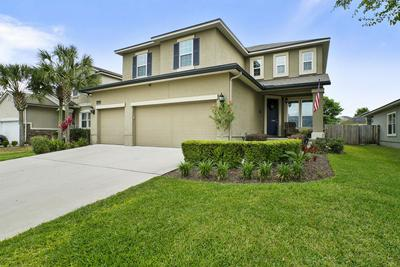 2875 WOODBRIDGE CROSSING CT, Green Cove Springs, FL 32043 - Photo 2