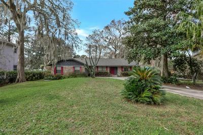 1774 LAKE SHORE BLVD, JACKSONVILLE, FL 32210 - Photo 2
