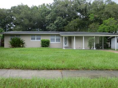 6863 CINDERELLA RD, JACKSONVILLE, FL 32210 - Photo 1