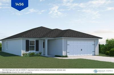 10105 REDFISH MARSH CIR, JACKSONVILLE, FL 32219 - Photo 1