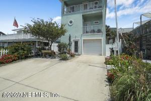119 7TH AVE N # A, JACKSONVILLE BEACH, FL 32250 - Photo 1