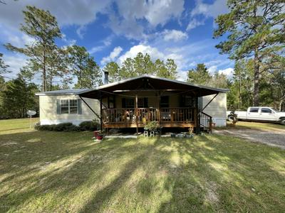 8060 FOREST HILLS RD, MELROSE, FL 32666 - Photo 2