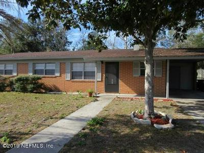 5018 MCMANUS DR, JACKSONVILLE, FL 32210 - Photo 1
