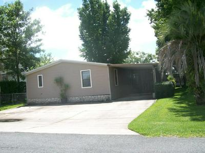 128 PARADISE DR, WELAKA, FL 32193 - Photo 2